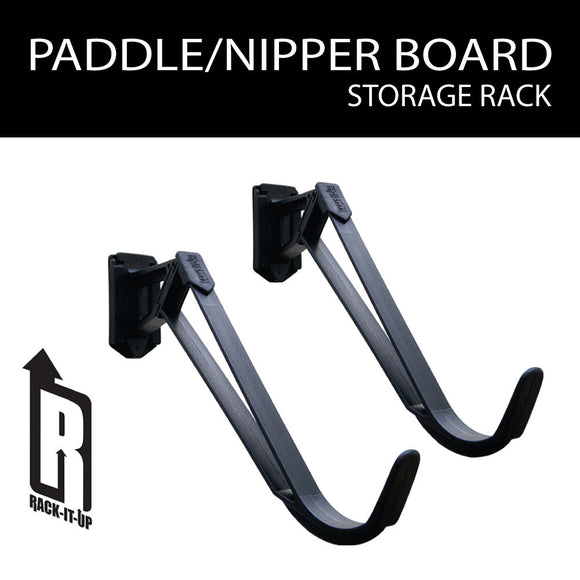 Nipper / Paddle Board Storage Rack - Rack-It-Up