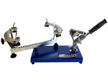 TMS Progressive 06 | Table | Stringing Machine