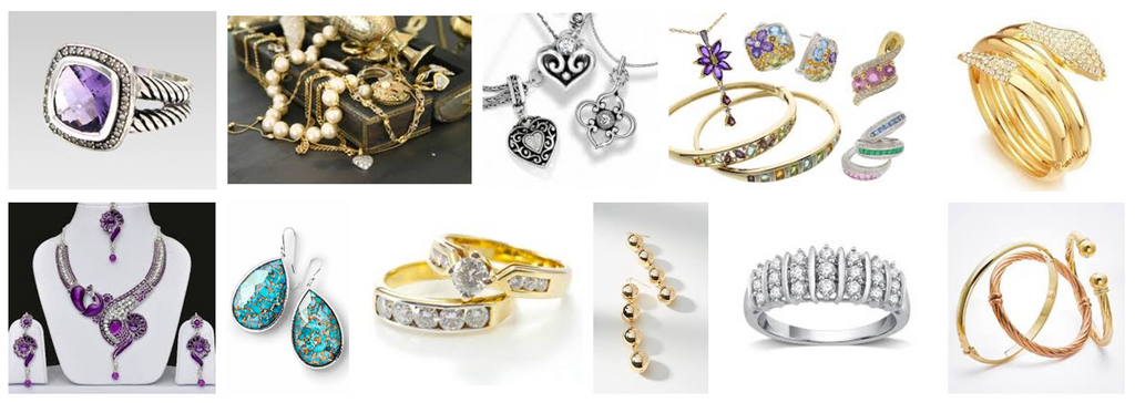 Jewelry trends for spring and summer 2018 enso store for Fine jewelry trends 2018