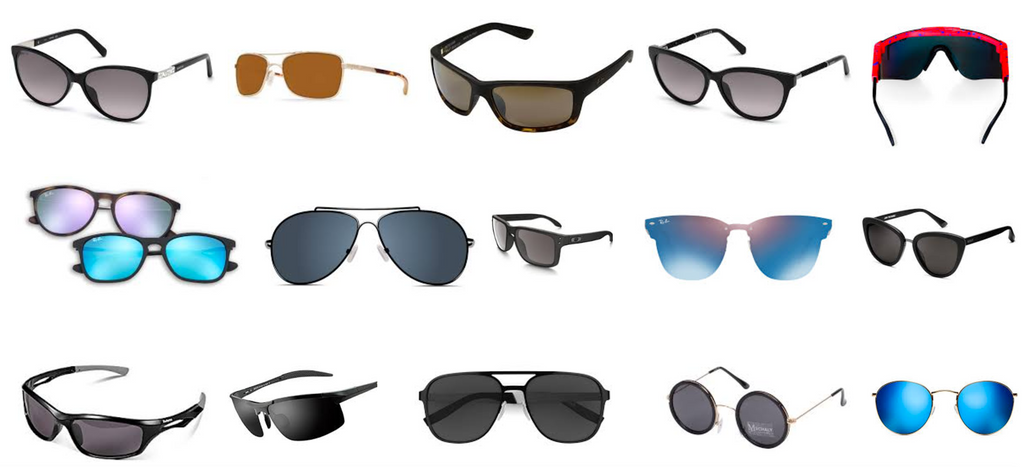 A Guide to Choosing Sunglasses