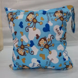 2017 Hot Cartoon Wetbag Wet Bag Waterproof  Nappy Bags for Stroller Mother Mom Backpack Maternity Changing Diaper Bags Baby Care - EnsoStore