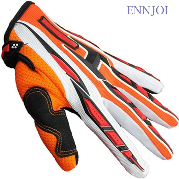 2017 hot sale a pair of high quality thickning batter baseball gloves non-slip soft non-toxic wear-resisting infielder's gloves-Team Sports-Enso Store-Red-9 inches-Enso Store