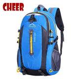 2017 new Fashion Men's backpack men travel bags Multifunction color backpack Camp Climb Bag Rucksack trekking bag high quality-Men's Bags-Enso Store-1-Enso Store