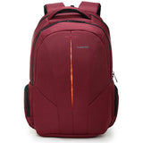 2017 Tigernu Brand Women Backpack Student College School Bags Waterproof Backpack Men Rucksack Mochila Laptop Bag Backpack-Women's Backpacks-Enso Store-Red and Orange-China-Enso Store