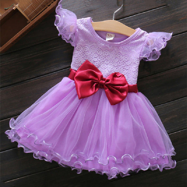 de912107f909b Bear Leader Baby Girls Dress 2016 New Summer Casual Style Princess Dresses  Kids Clothes Bow Floral Design for Baby Girls Dress