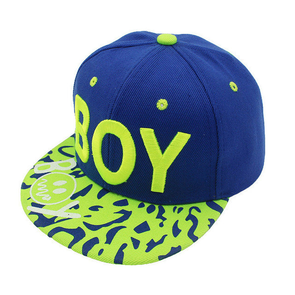 b6ffcfe096b LOVINGSHA New Spring Summer Baby 3D Letter BOY cap boy Adjustable Baseball  Cap 3-8