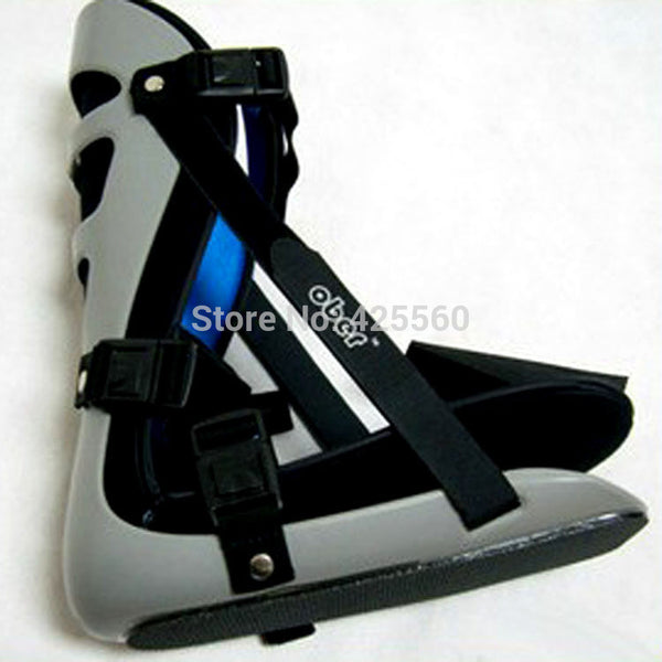 Medical Nightime Adjustable Ankle Foot Orthosis Foot Drop Plantar Support Brace Fasciitis Splint Boot - EnsoStore
