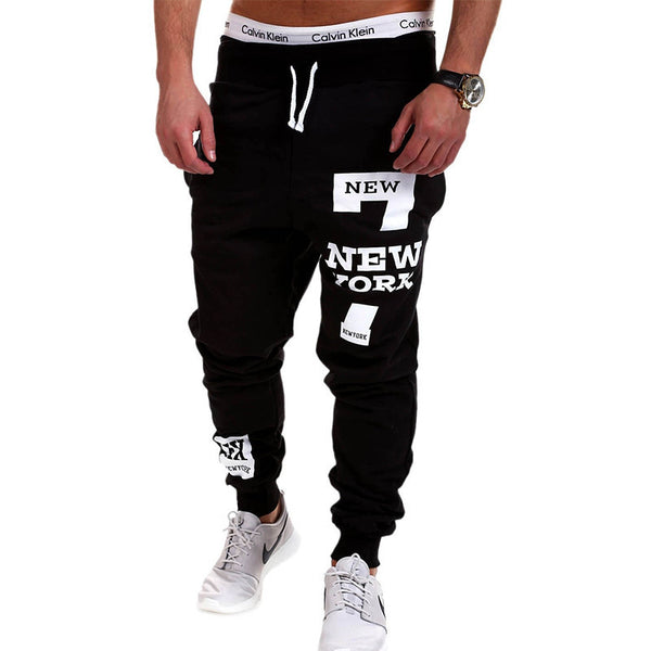 Mens Joggers Brand Male Trousers Men Pants Casual Pants Sweatpants Jogger Black XXXL KDBB-Men's Jackets & Coats-Enso Store-hb-M-Enso Store