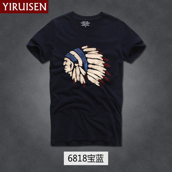 5a715938053a Mens T Shirts Fashion 2016 Hollistic Men Short Sleeve AF Band T Shirt Men  Casual 100% Cotton Tshirt Tops Camisetas Hombre Camisa