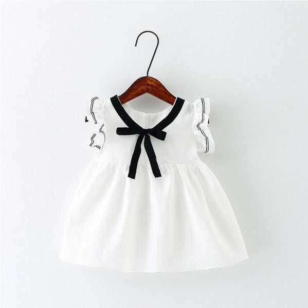 d1c635dd83f08 New Baby Summer Dress,Lovely Ribbon,Baby Girl Dress,Newborn,Toddlers,Baby  Girl Clothes,for 0-24M Baby