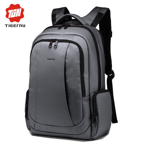 d129ca6aea ... Tigernu High Quality Waterproof Nylon Backpack Female Unisex Men s  Backpacks for Laptop Women Notebook Bag Backpack ...