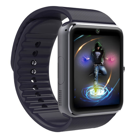 Smart Watch GT08 Clock With Sim Card Slot