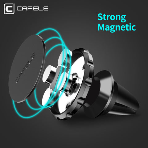 Universal Magnetic 360 Degree Rotation Phone Car GPS Holder