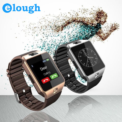 Smart Watch With Free SD Card  For Android Smart Phone