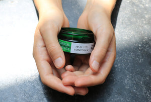 Botanical Blessings Heal Thy Hand Balm