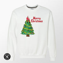 Views From The Christmas Tree - Hip Hop Holiday Sweater