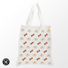 Bacon & Eggs Tote Bag - Shopping Bag