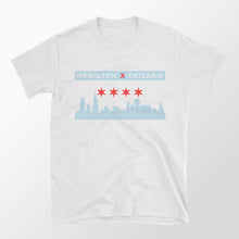 Hamilton X Chicago T-Shirt