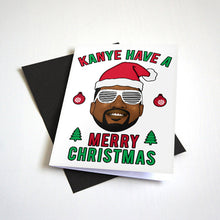 Greatest Christmas Card of All Time - Hip Hop Christmas
