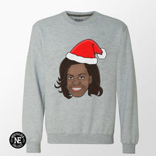 Michelle Holiday Sweater
