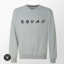 Friends Squad Sweatshirt
