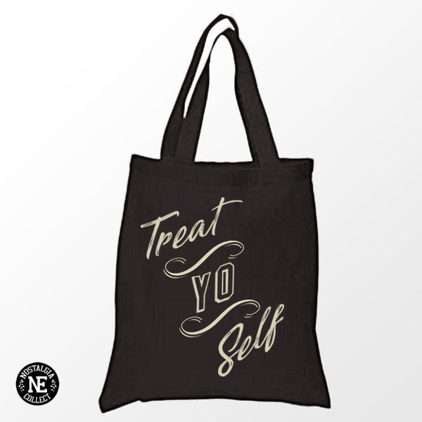Treat Yo Self Tote Bag