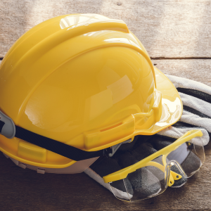 National Safe Work Month, workwear safety