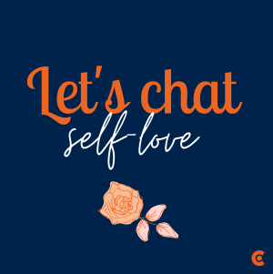 Chats with a self-love Queen: Body positivity, mental health and fifo life