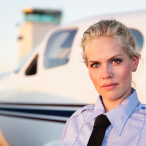 Women in Aviation – The Australian Chapter: Diversifying the Aviation industry, one woman at a time