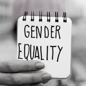 Gender equality… have we really come as far as we think?