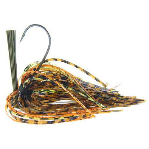 Buckeye Flat Top Finesse Jig 3/8oz Perfect Craw