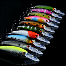 New 93 Piece Mix Model Lure Set