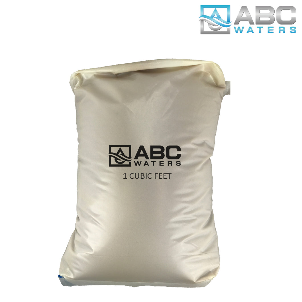 ABCwaters Premium Water Softener Resin Media