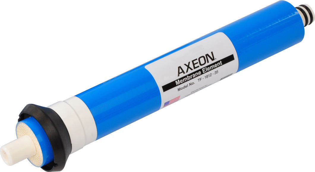 AXEON TFM-36 TFC Residential Reverse Osmosis Membrane 35 GPD