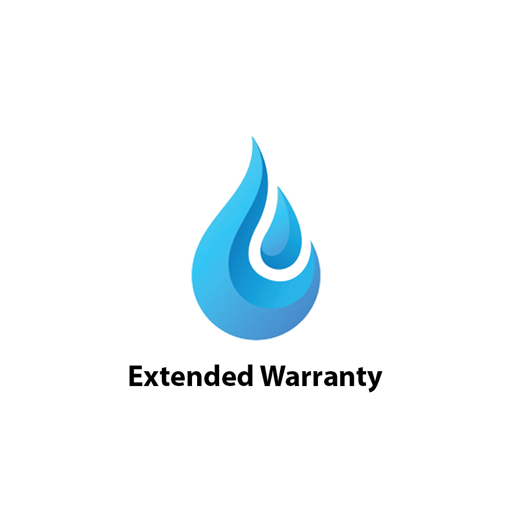 V.I.P. Extended Warranty for Water Softeners