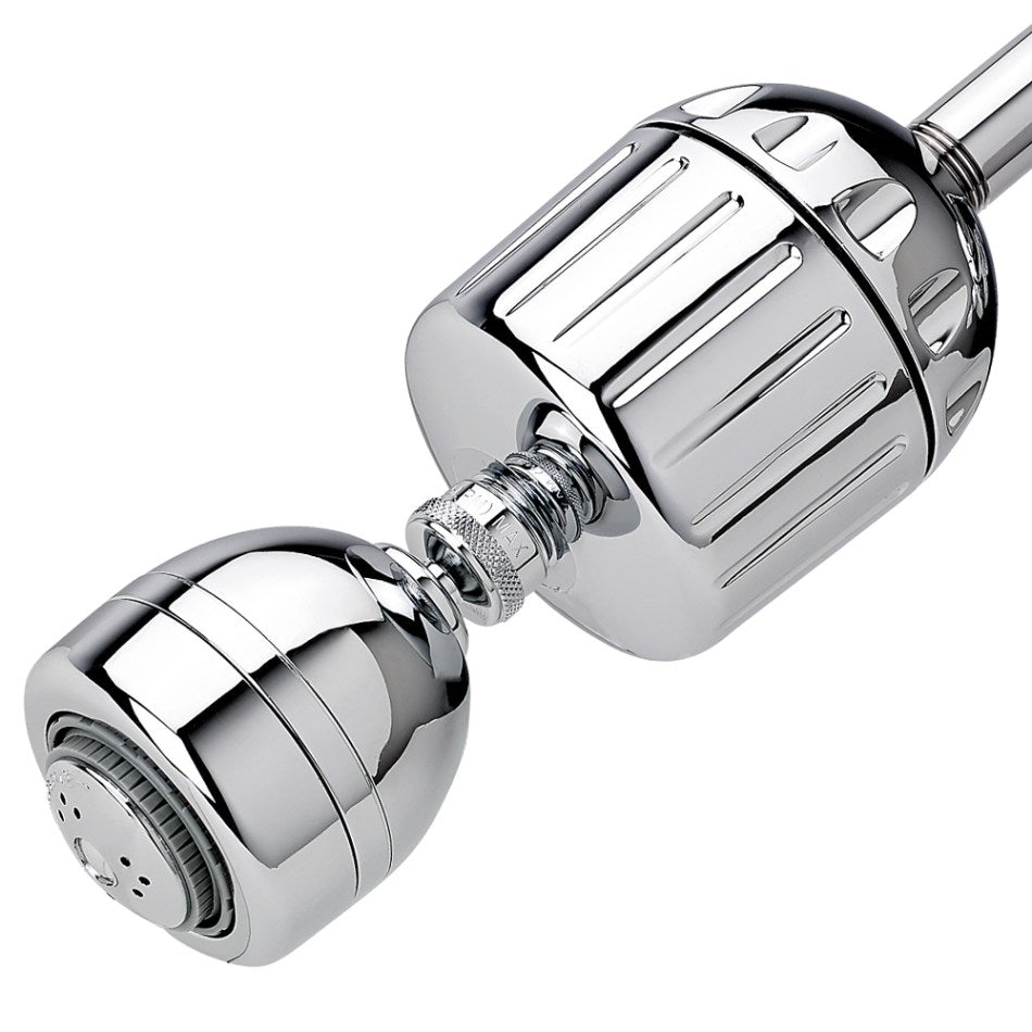 High Output-2 Adjustable Shower Head Filter