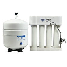 TWIST RO - 4 Stage RO Drinking Water Filtration System