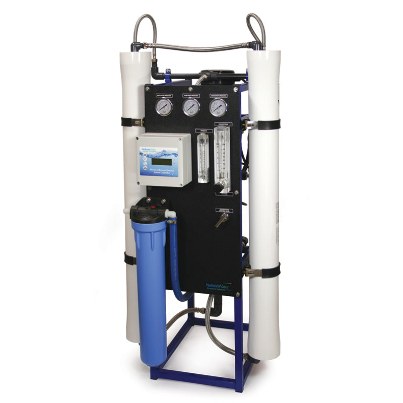 3,200 GPD Commercial Reverse Osmosis (RO) System