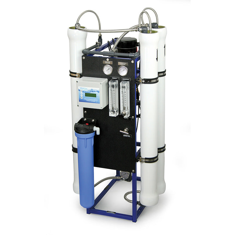 4,800 GPD Commercial Reverse Osmosis (RO) System