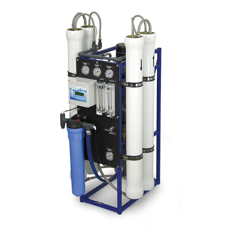 6,400 GPD Commercial Reverse Osmosis (RO) System