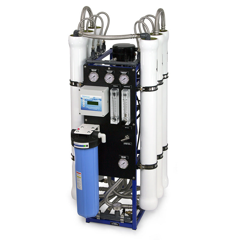 10,000 GPD Commercial Reverse Osmosis (RO) System