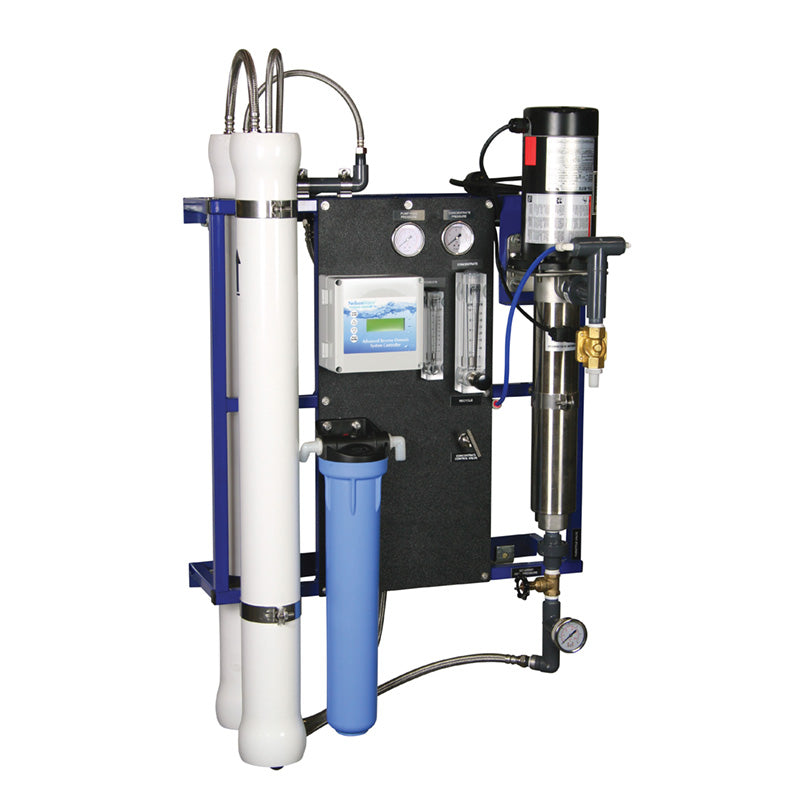 1,600 GPD Commercial Reverse Osmosis (RO) System