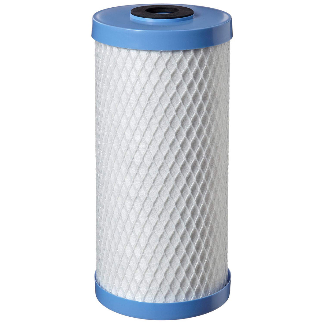 Pentek EPM-BB Carbon Block Filter Cartridge, 9-3/4