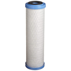 Pentek EPM-10 Carbon Block Filter Cartridge, 9-3/4 x 2-7/8, 10 Microns