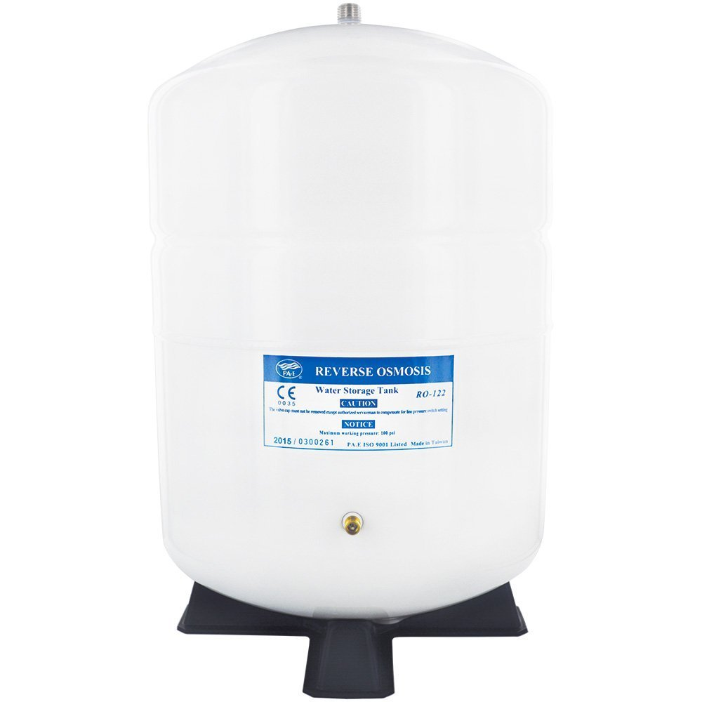 PA-E RO-122 small Reverse Osmosis Water storage pressure tank