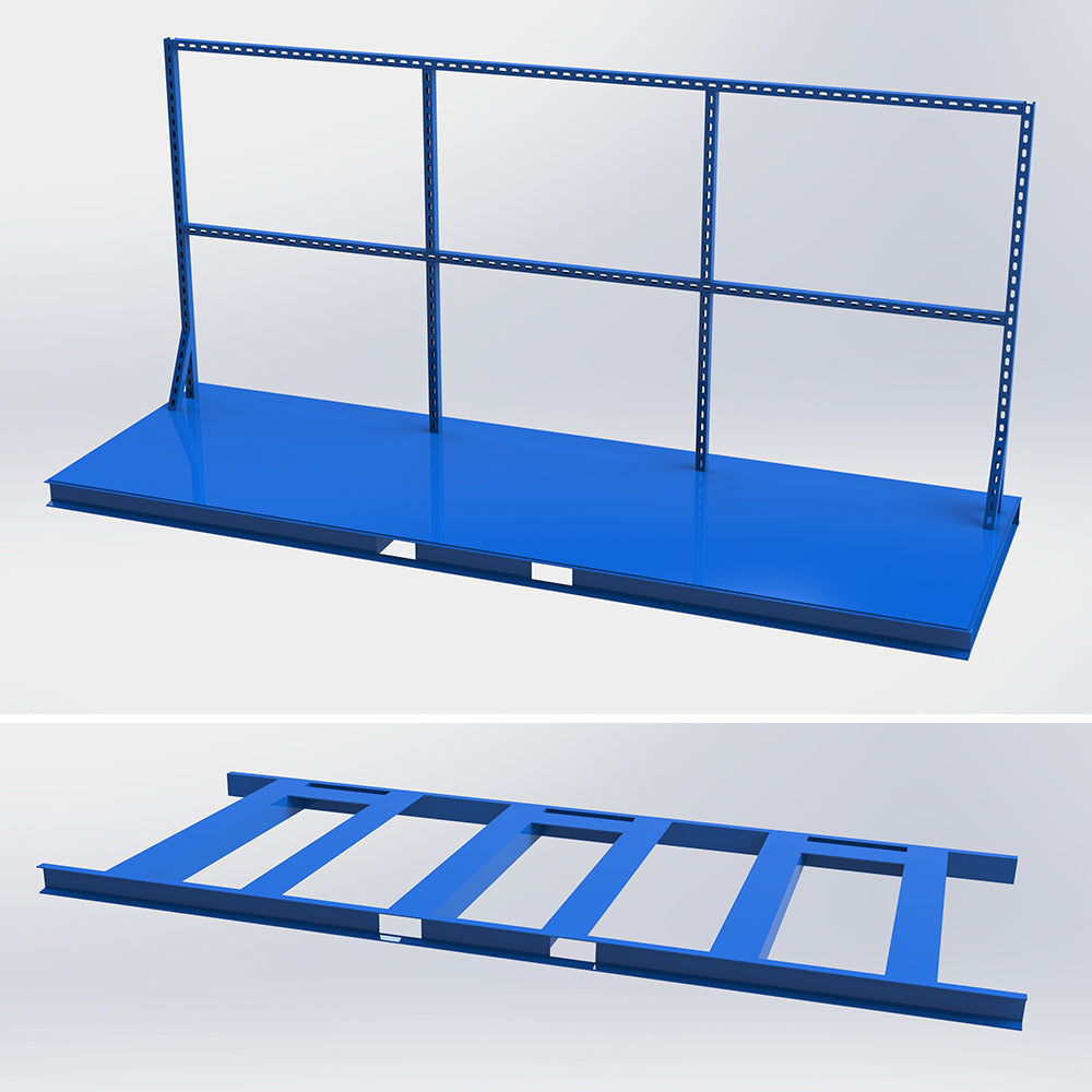 Modular Skid Systems - 602abcWATER