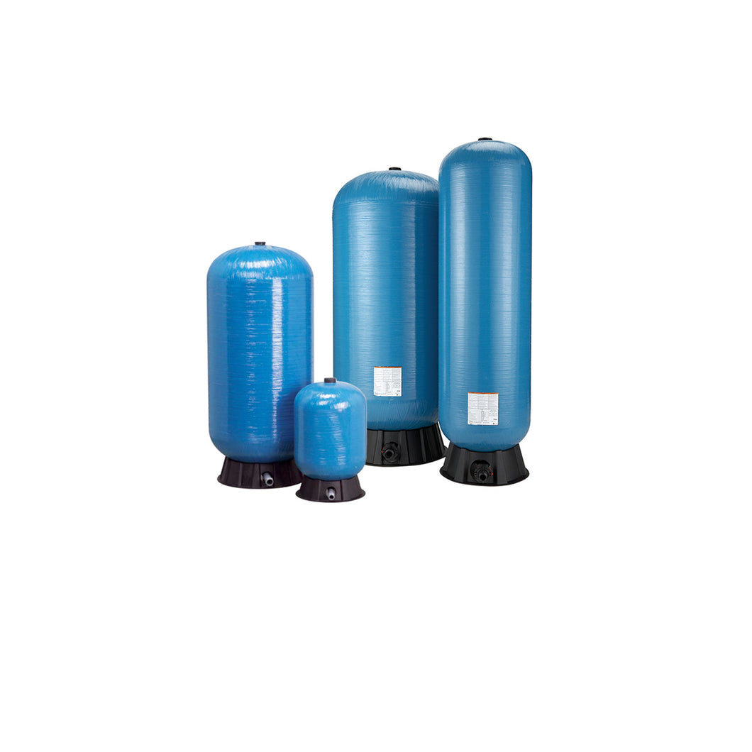Light Commercial Reverse Osmosis RO Tanks