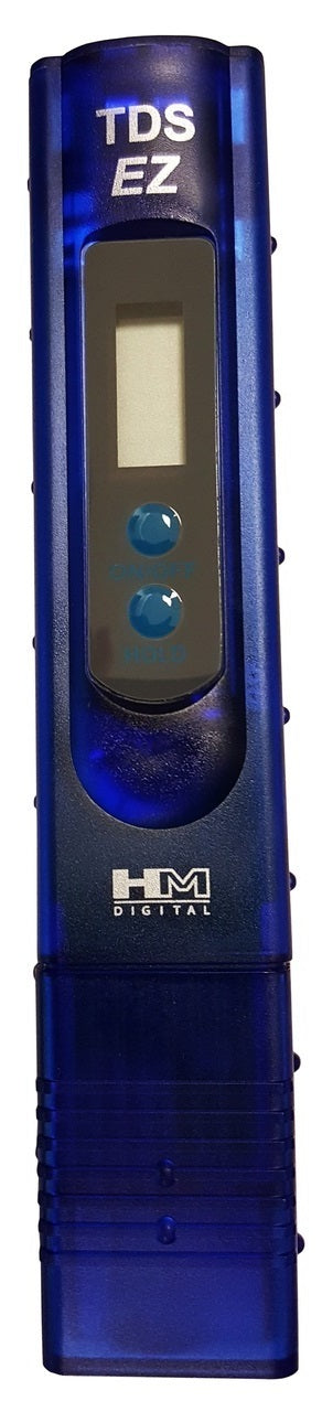 HM DIGITAL TDS METER