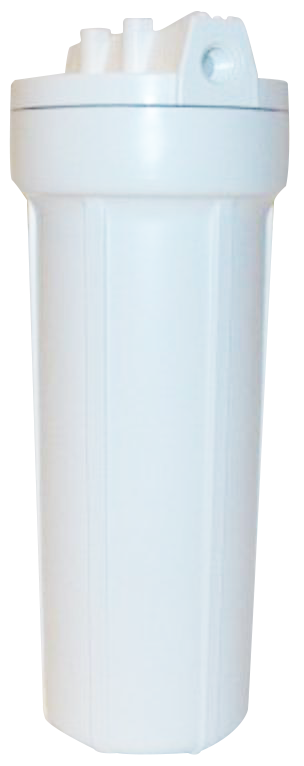 Ultima Reverse Osmosis replacement filter canister, single