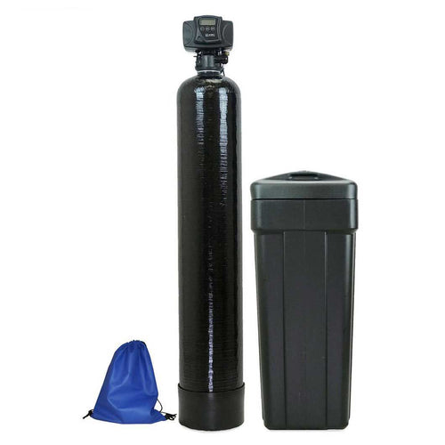 ABCwaters Built Fleck 5600SXT Water Softener